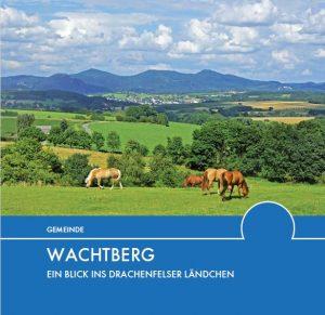 Imagebroschüre für die Gemeinde Wachtberg