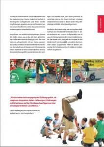 Jahresbericht der Deutschen Verkehrswacht: Konzeption und Redaktion