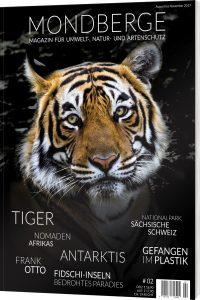 Das Mondberge-Magazin für Umwelt-, Natur- und Artenschutz