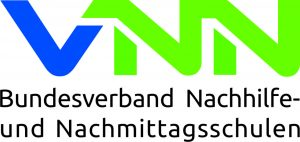 Logo des Bundesverbands Nachhilfe- und Nachmittagsschulen e.V.