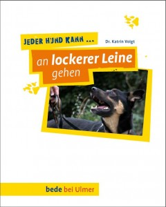 "Lektorat der Ratgeber-Reihe ""Jeder Hund kann ..."" (Ulmer-Verlag)"
