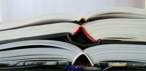Flyer, Broschüren, Bücher - überzeugende Printmedien